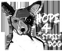 Hope 4 A Street Dog